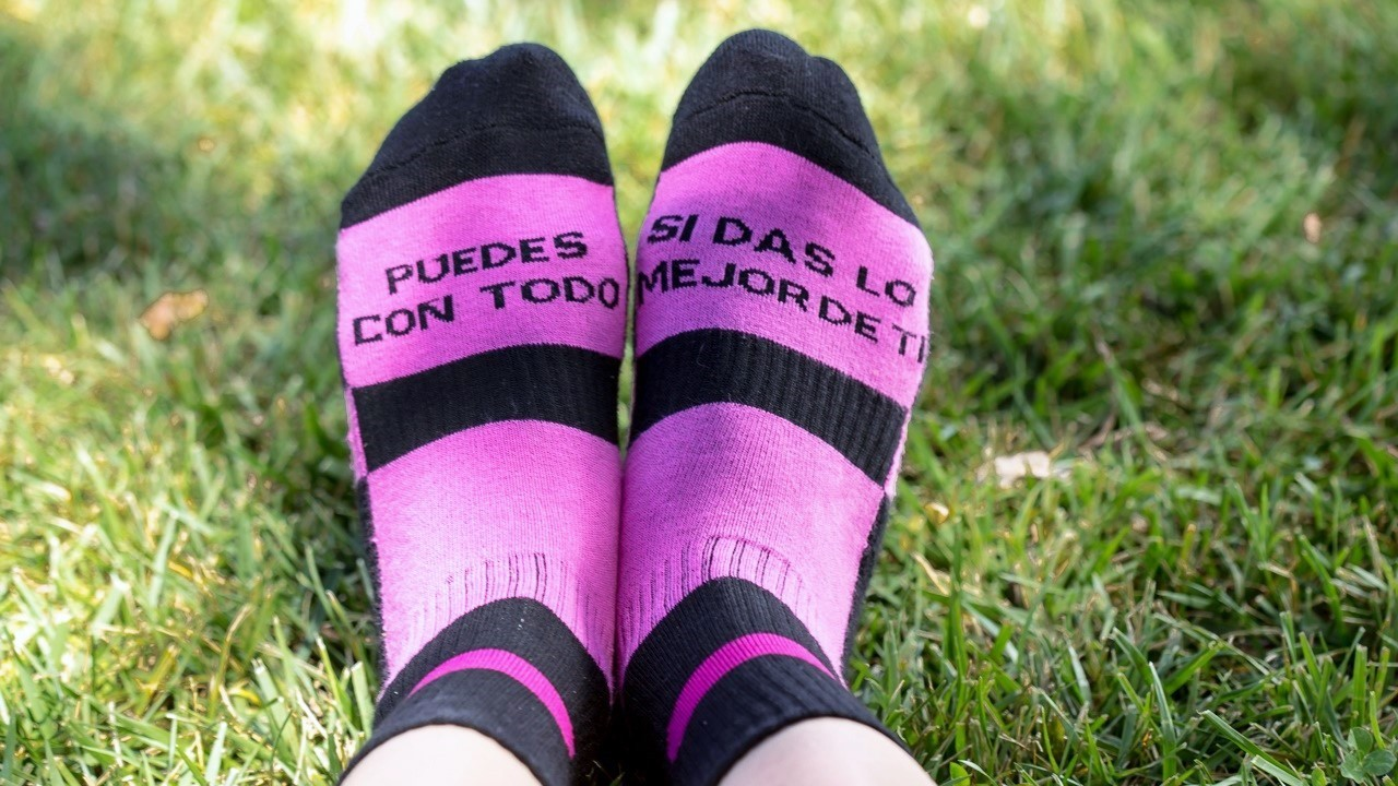Calcetines Sport mujer: